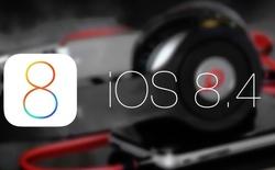 Apple chốt lịch ra mắt iOS 8.4 và Apple Music vào tối ngày mai, 30/06/2015 (giờ Việt Nam)