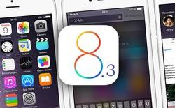 Trải nghiệm iOS 8.3 beta 2: mượt mà hơn, biểu tượng emoji thêm màu da và ủng hộ tình yêu đồng giới