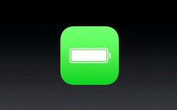"""Đưa tính năng """"Low Power Mode"""" trên iOS 9 về iOS 8"""