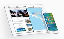 Tỷ lệ cập nhật iOS 9 đạt 50%, nhanh nhất trong lịch sử