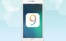 iOS 9 chiếm 57% thị phần chỉ sau 3 tuần dù còn nhiều lỗi