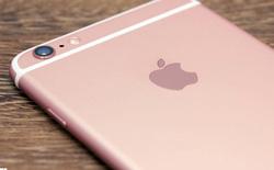 Đây là những chiếc điện thoại màu Rose Gold ra đời trước cả iPhone 6s