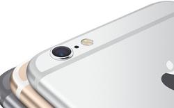Lộ diện bản iPhone 6s thử nghiệm với chip A9 3 nhân 1.5 GHz, RAM 2 GB