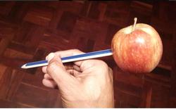Đối thủ của Apple Pencil là đây!