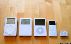 Trở lại quá khứ xem cộng đồng mạng nói gì về iPod lúc chưa ra đời?