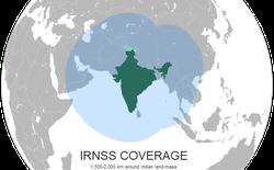 Ấn Độ sắp có hệ thống định vị riêng, GPS đã là dĩ vãng