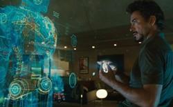 Cha đẻ của máy tính Jarvis trong Iron Man: Elon Musk đã nhầm về một siêu AI
