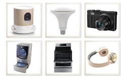 """7 sản phẩm tại CES 2015 giúp bạn có cuộc sống """"như trong mơ"""""""