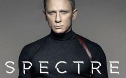 James Bond một mực từ chối dùng điện thoại Android trong Spectre