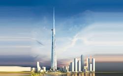 Sắp xuất hiện tòa nhà cao nhất thế giới với độ cao 1000m