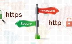 Website không sử dụng HTTPS sẽ sớm giảm hạng trên Google