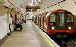 Chiêm ngưỡng quá trình xây dựng đường hầm tàu điện ngầm lớn nhất Châu Âu chỉ trong ... 6 phút