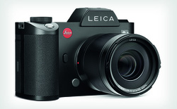 Leica chính thức tham gia chiến trường Mirrorless