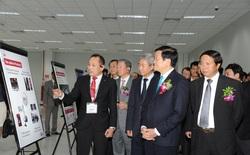 LG chính thức khai trương tổ hợp công nghệ tại Hải Phòng