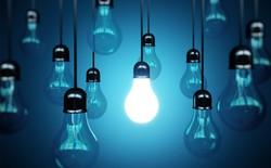 Trong tương lai, Internet có thể được kết nối thông qua bóng đèn