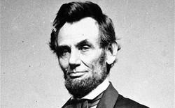6/11/1860 - Abraham Lincoln tham gia tranh cử Tổng thống Hoa Kỳ