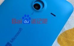 Thêm ảnh thực tế về chiếc phablet kế nhiệm Lumia 1320