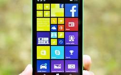 Những điều bạn cần biết trước khi mua Microsoft Lumia 535