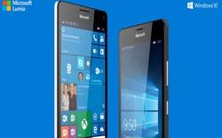 Rò rỉ nhạc chuông của loạt Lumia mới
