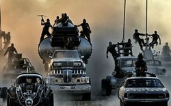 """Những chiếc xe """"đồng nát"""" trong Mad Max: Fury Road bắt nguồn từ đâu?"""