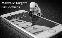 """Hệ điều hành iOS bị nghi nhiễm mã độc, có thể """"lây bệnh"""" cho máy chưa jailbreak"""