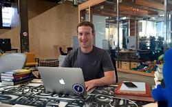 Thấy gì qua những câu trả lời thông minh của Mark Zuckerberg ngày hôm qua?