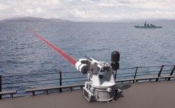 Vũ khí laser của Hải quân Mỹ không thần thánh như mọi người vẫn tưởng