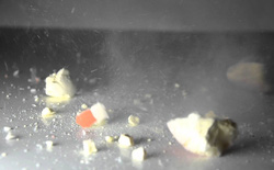 Điều gì xảy ra khi bạn luộc trứng bằng ni-tơ lỏng?