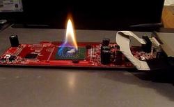 Cập nhật driver AMD mới nhất có thể làm cháy VGA của bạn, đây là cách để xử lý