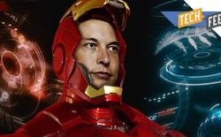 Dự án AI tỷ đô của Elon Musk - còn hơn cả cứu thế giới