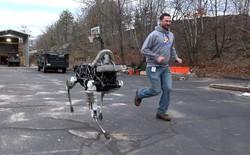 """6 con robot """"made by Google"""" sẽ làm bạn choáng váng"""