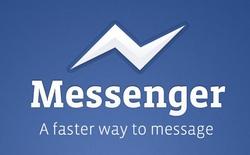 5 ứng dụng phải có khi dùng Facebook Messenger