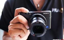 Sony Cyber-shot RX100 IV: cao thủ trong làng compact camera