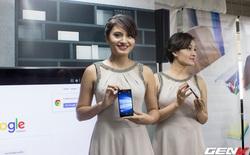 Microsoft chính thức giới thiệu bộ đôi Lumia 950 và Lumia 950 XL tại thị trường Việt Nam với giá 13,99 và 15,99 triệu đồng