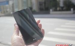Mở hộp siêu phẩm LG G4 vỏ da tại VN: đẹp, sang, đậm bản sắc Hàn Quốc