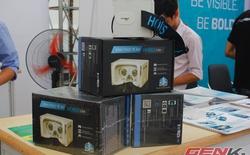 Những sản phẩm và ứng dụng Việt ấn tượng tại Techfest 2015
