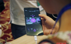 Vật Vờ - Trên tay đánh giá nhanh BPhone: điện thoại đầu tiên của Việt Nam