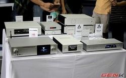 Toàn cảnh sự kiện Computer Audio lần thứ nhất tại Hà Nội