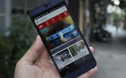 HTC J Butterfly 3: thêm một lựa chọn màn hình 2K, Snapdragon 810, giá 6 triệu đồng