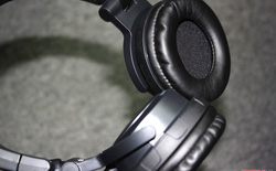 Audio-Technica ATH-PRO500MK2: Headphone dành cho DJ
