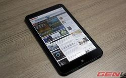 Mở hộp HP Stream 8: Tablet giá rẻ chạy Windows 8, hỗ trợ 4G