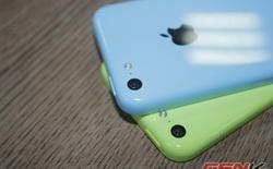 iPhone 5C khóa mạng khác gì bản quốc tế? Tại sao phải dùng SIM ghép?