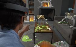 """""""HoloLens không tạo ra 1 thế giới ảo, nó giúp thế giới thực của bạn trở nên tuyệt vời hơn"""" và bạn cần chi 3000 USD cho trải nghiệm đó"""