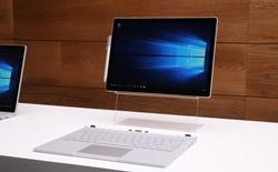 Tương lai của máy tính bảng là PC