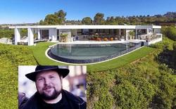 13 sự thật điên rồ về căn biệt thự 70 triệu USD của ông chủ Minecraft