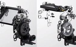 Cơ chế gương lật mới của Canon hoạt động thế nào?