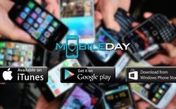 Vietnam Mobile Day 2015 sẽ diễn ra tại ba thành phố lớn