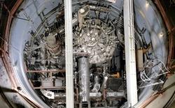 Lò phản ứng hạt nhân chạy bằng... chất thải phóng xạ