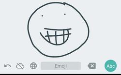 Google ra mắt ứng dụng nhận diện chữ viết tay, ký tự đặc biệt và cả biểu tượng Emoji