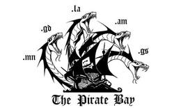 Pirate Bay đổi logo, thách thức chính quyền Thụy Điển sau khi bị tịch thu tên miền
